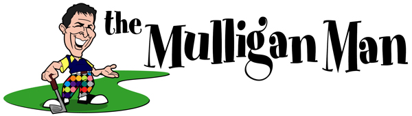 The Mulligan Man Logo