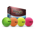 A Vista iV Dozen with Balls