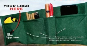 Golf pac product